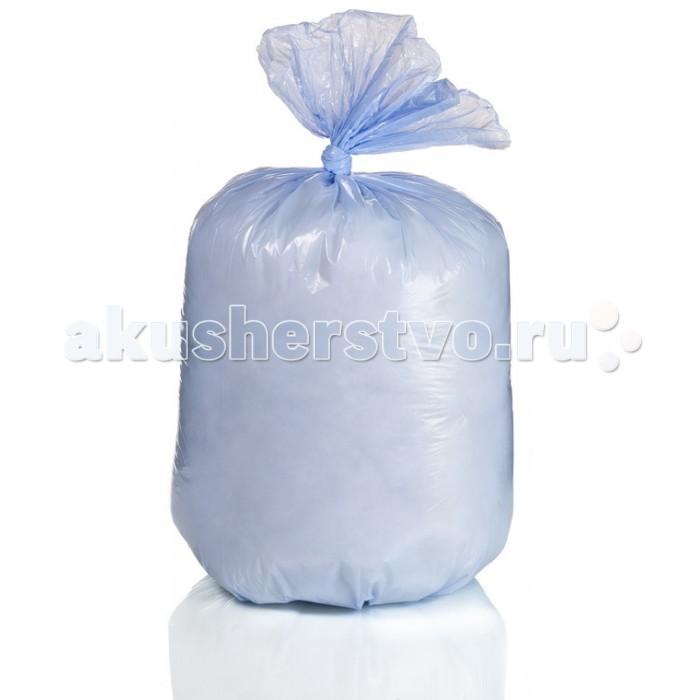 Утилизаторы подгузников Ubbi 25 пластиковых мешков утилизаторы подгузников ubbi 75 пластиковых мешков тройная упаковка по 25 шт