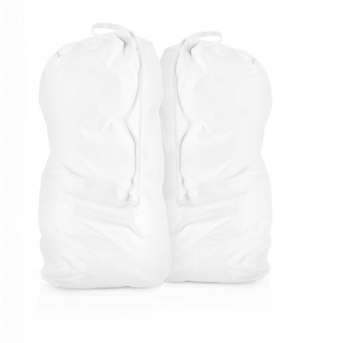 Гигиена и здоровье , Утилизаторы подгузников Ubbi Многоразовый тканевый мешок двойная упаковка арт: 298015 -  Утилизаторы подгузников