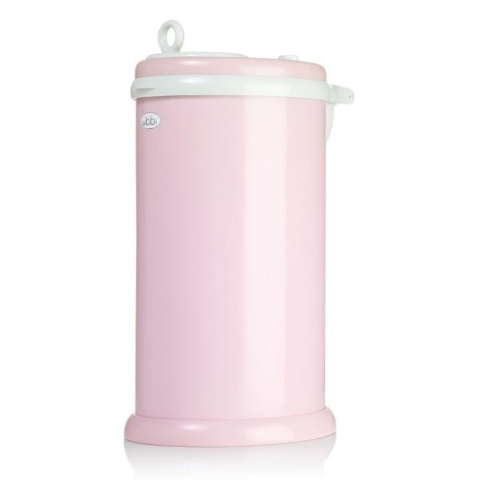 Ubbi Накопитель для использованных подгузников и 25 пластиковых мешков в подарокНакопитель для использованных подгузников и 25 пластиковых мешков в подарокUbbi Накопитель для использованных подгузников и 25 пластиковых мешков в подарок - сделан из стали с порошковым покрытием, что позволяет отлично предупреждать появление неприятных запахов. Она оснащена резиновыми уплотнителями, которые были специально сделаны таким образом, чтобы блокировать распространение запахов и оставлять их внутри корзины, а также выдвижной крышкой, которая минимизирует проникновение воздуха и также помогает оставлять неприятные запахи внутри корзины.   Для того чтобы удовлетворять потребности современных родителей, которые заботятся о сохранении окружающей среды, в этой корзине для подгузников мы объединили удобство в использовании и экономию денег по сравнению с любыми стандартными пакетами для мусора или многоразовым тканевым мешком для подгузников. Корзину очень просто и удобно использовать: наполнять, очищать от использованных подгузников и чистить.   Отличаясь современным и изысканным дизайном, необычным для такого предмета первой необходимости, изящная корзина для подгузников Ubbi включает в себя предохранитель от открывания её детьми. В наличии имеется 12 цветов и 5 видов рисунка. Только стиль и никакого неприятного запаха: привлекательное решение для каждой детской комнаты!  Особенности: сделан из стали с покрытием резиновые уплотнения инновационная выдвижная крышка не требует специальных пакетов экологически чистый защита от детей замок безопасности безопасный, удобный и экономичный легко загружать, использовать, пустой и чистый вмещает до 55 шт памперсов награда за дизайн в наличии 12 цветов и 5 моделей.<br>
