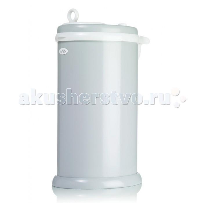 Утилизаторы подгузников Ubbi Накопитель для использованных подгузников