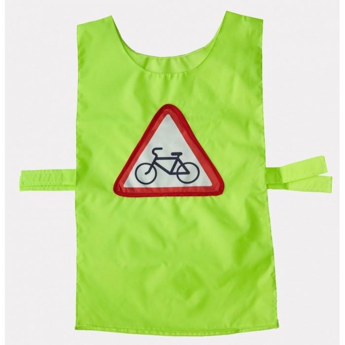 Учитель Карнавальный костюм Дорожный знак Пересечение с велосипедной дорожкой