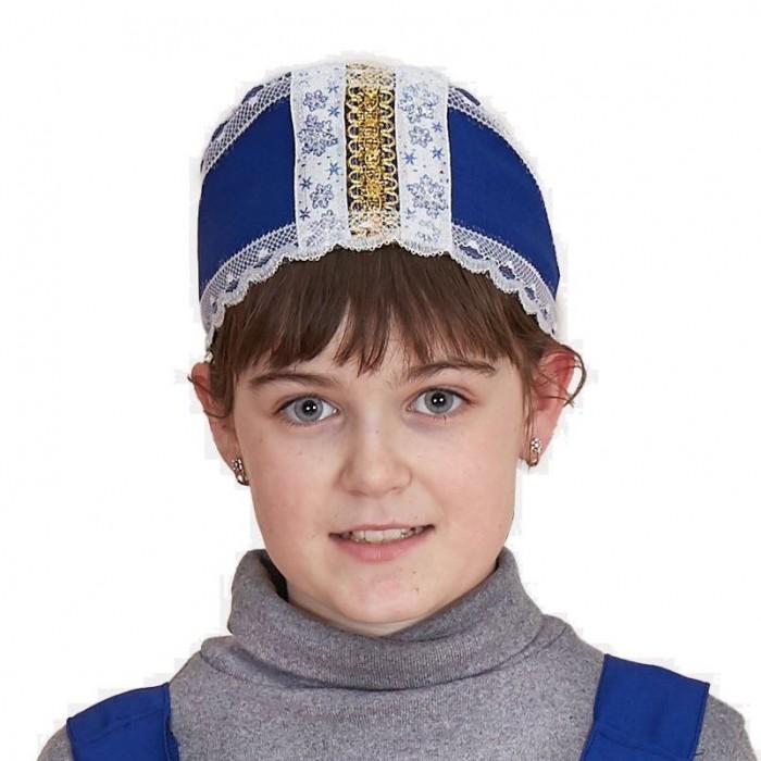 Учитель Карнавальный костюм Кокошник