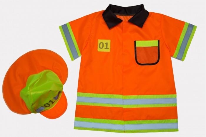 Карнавальные костюмы Учитель Карнавальный костюм пожарного
