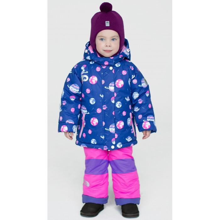 Uki kids Утепленный костюм Планеты