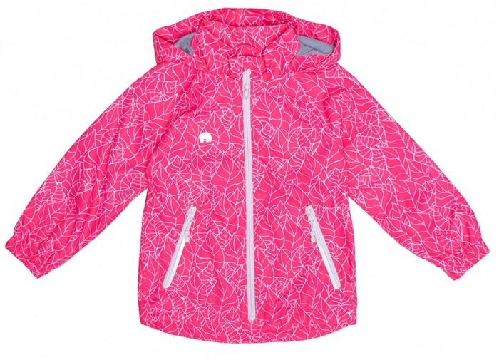 Верхняя одежда Uki kids Ветровка для девочки Мечта
