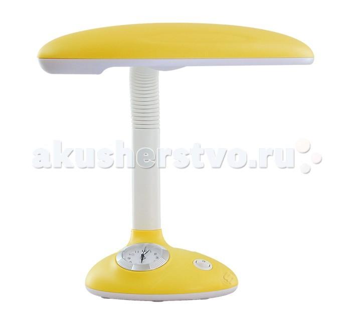Детская мебель , Светильники Ультра Лайт Часы 11 Вт настольный арт: 248344 -  Светильники