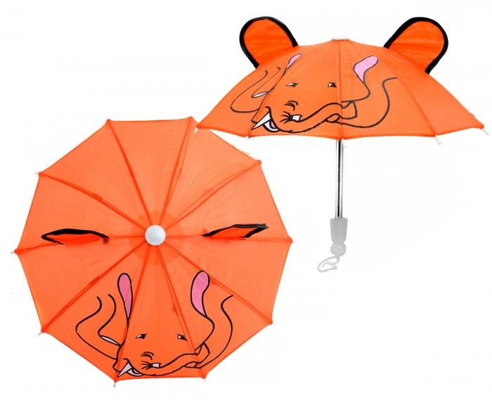 Куклы и одежда для кукол Umbrella Зонт для куклы 18 см декоративный зонтик paper umbrella