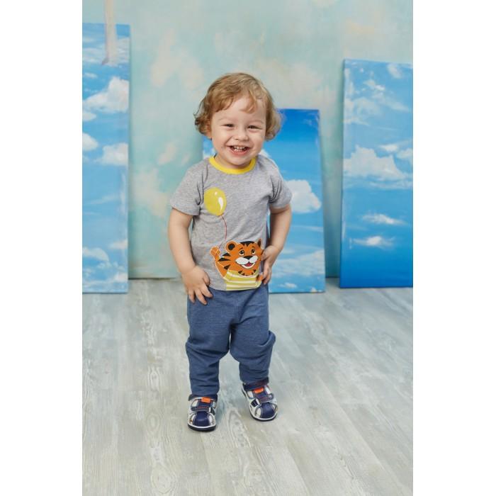 Брюки, джинсы и штанишки Умка Брюки AZ-990