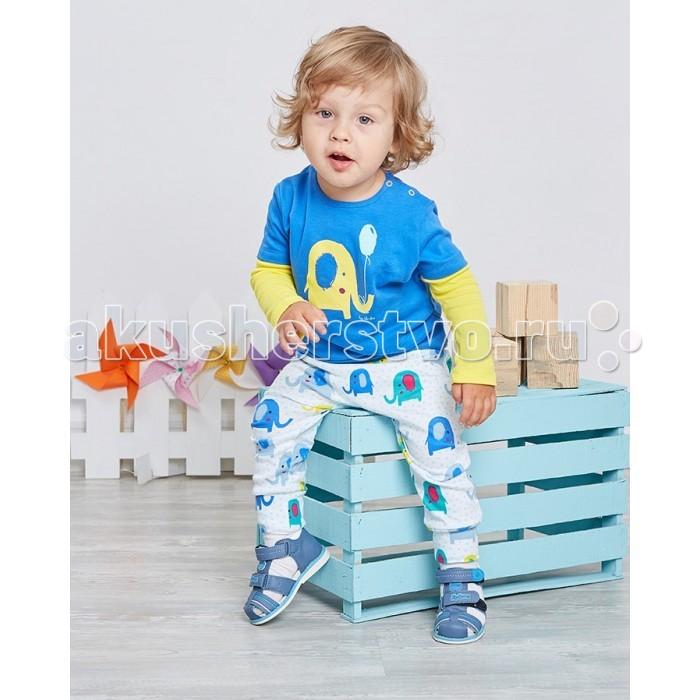 Комплекты детской одежды Умка Комплект 2 предмета Слоники AZ-483 комплекты эротик pink lipstick комплект 2 предмета