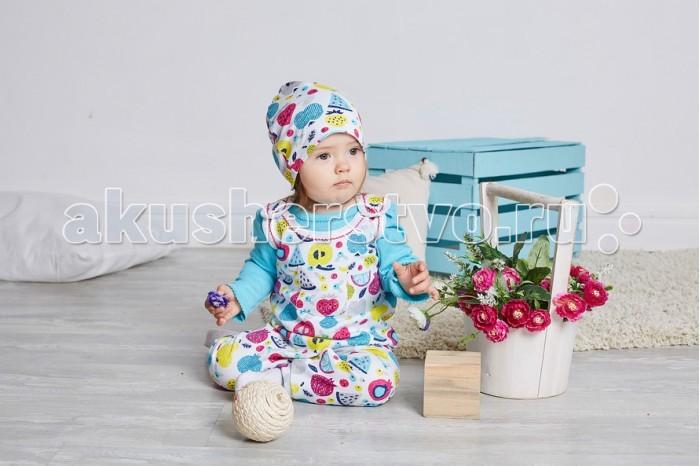 Комплекты детской одежды Умка Комплект 3 предмета Фрукты AZ-481 milardo amur amusb00m01