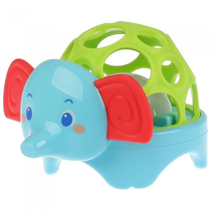 Картинка для Электронные игрушки Умка Музыкальная игрушка Слонёнок
