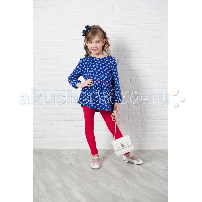 Комплекты детской одежды Умка Комплект (туника и легинсы) Велосипеды AZ-450