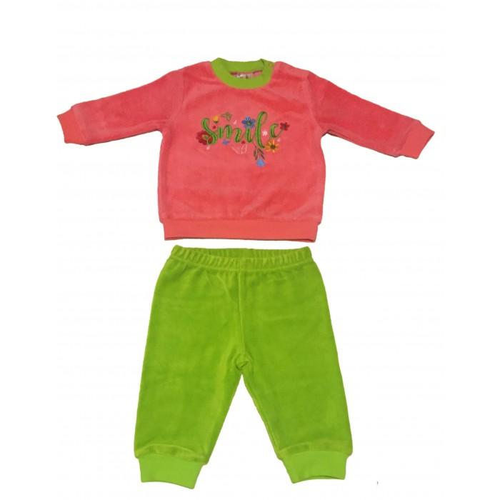 Комплекты детской одежды Умка Комплект AZ-584 комплекты детской одежды клякса комплект 5 предметов 53 5228