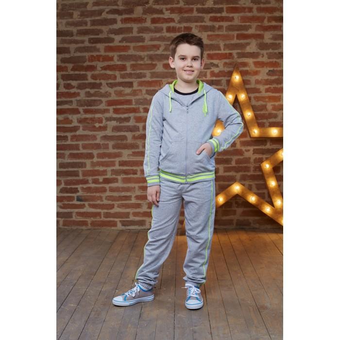 Комплекты детской одежды Умка Комплект для мальчика M-190 комплекты детской одежды rodeng комплект для мальчика r1138