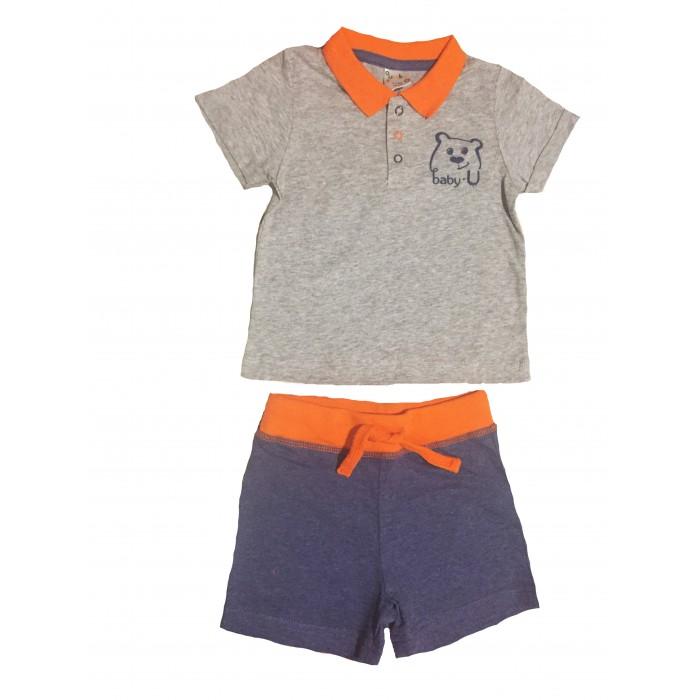 Комплекты детской одежды Умка Комплект М-021 джемпер для мальчика rav rav03 021