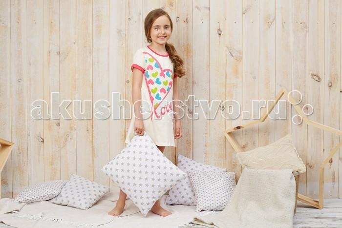 Пижамы и ночные сорочки Умка Ночная сорочка AZ-758 сорочка ночная мамин дом мамин дом ma168ewvgv32
