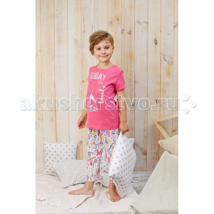 Пижамы и ночные сорочки Умка Пижама AZ-402 пижамы и ночные сорочки lp collection пижама для девочки 26 1782