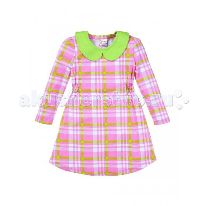 Детские платья и сарафаны Умка Платье AZ-741 женские сумки