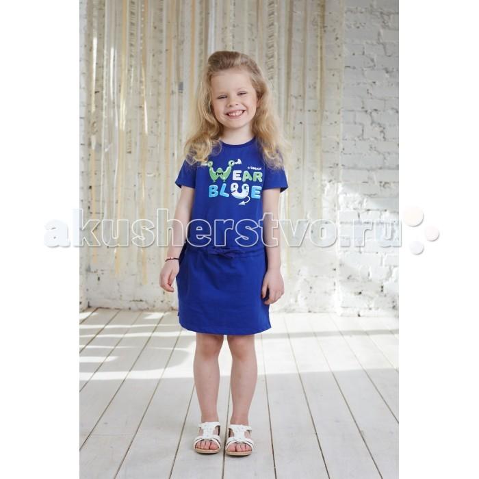Детские платья и сарафаны Умка Платье AZ-858