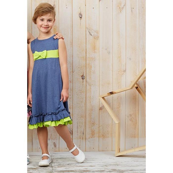 Детские платья и сарафаны Умка Платье AZ-863