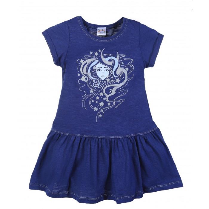 Детские платья и сарафаны Умка Платье AZ-869
