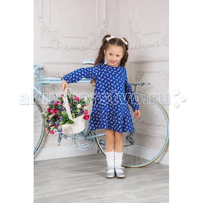 Детские платья и сарафаны Умка Платье Велосипеды AZ-862