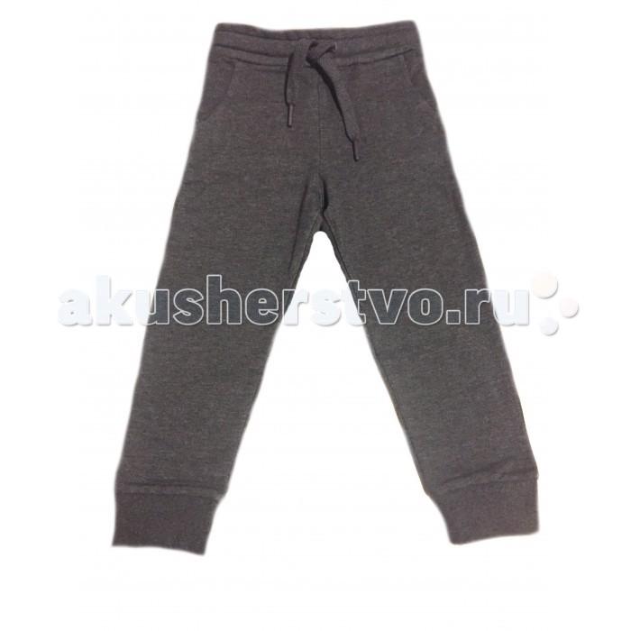 Брюки, джинсы и штанишки Умка Штанишки спортивные М-296 умка лесные обитатели с винни пухом