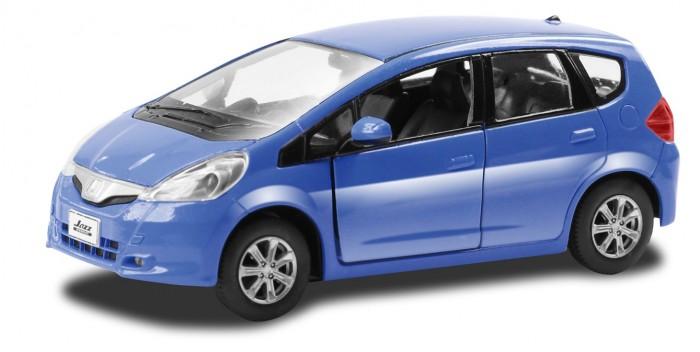 Машины Uni-Fortune Машина инерционная RMZ City Honda Jazz 1:32