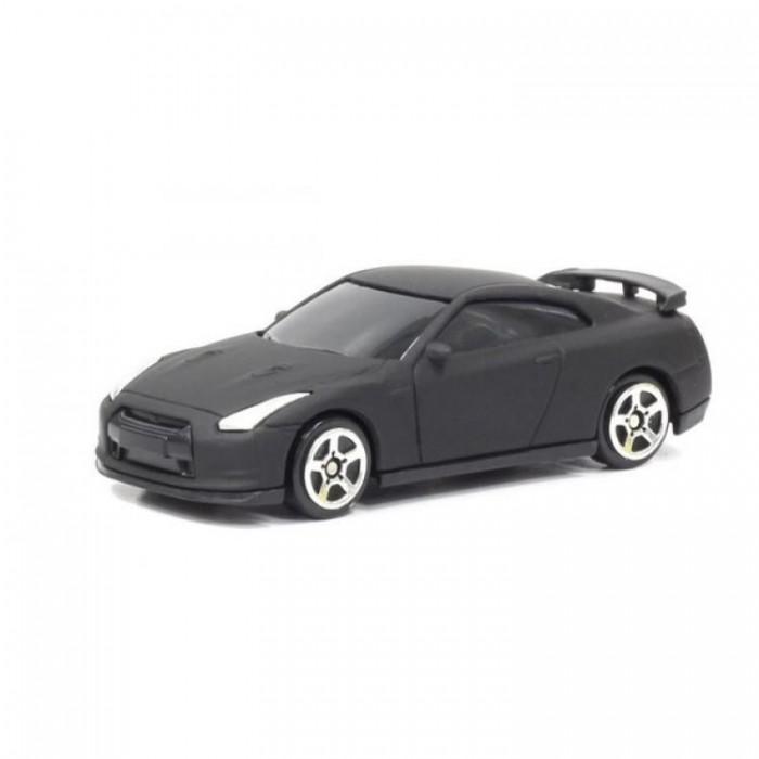 Машины Uni-Fortune Машина металлическая RMZ City Nissan GTR (R35) 1:64