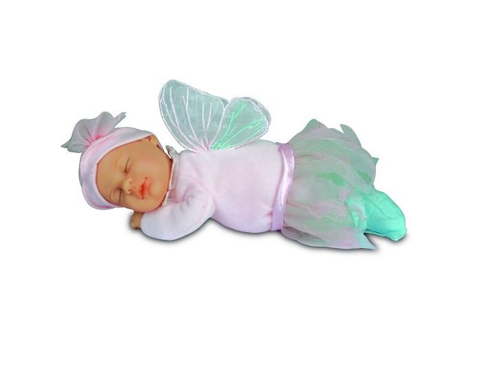 Мягкие игрушки Unimax Детки-эльфы 17 см кукла пупс unimax детки пчелки 36 см 572110