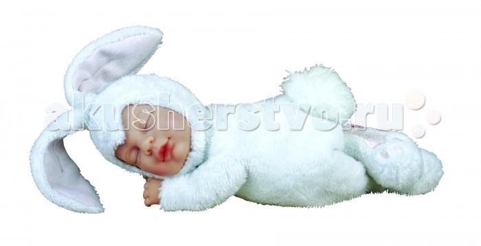 Мягкие игрушки Unimax Детки-кролики 17 см emoji игрушки мягкие плюшевые куклы чучела смайлик смайли подушки подушку