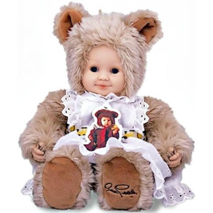 Купить Мягкие игрушки, Мягкая игрушка Unimax Детки-мишки 30 см