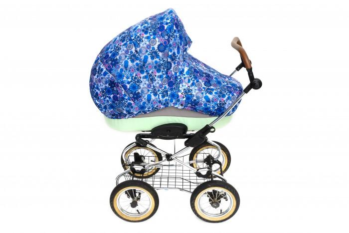 Купить Дождевики, Дождевик Unit Warm Чехол утепленный на коляску с рисунком