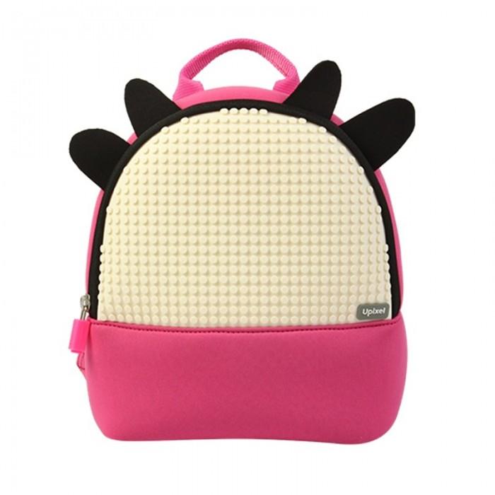 Школьные рюкзаки Upixel Детский рюкзак Doodle Cattle WY-A029 школьные рюкзаки upixel пиксельный рюкзак для ноутбука full screen biz backpack laptop bag wy a009