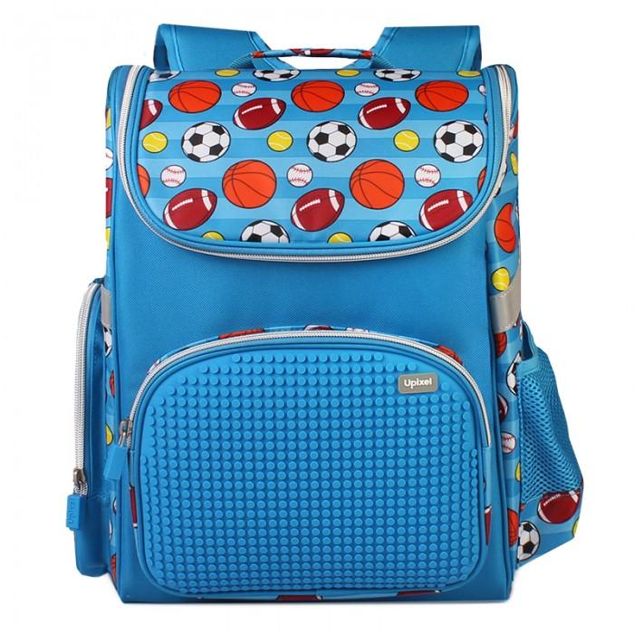 Купить Школьные рюкзаки, Upixel Детский рюкзак Game High WY-A039
