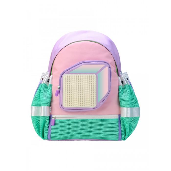 Школьные рюкзаки Upixel Детский Рюкзак Model Answer U18-008 школьные рюкзаки upixel школьный ранец u18 13 с принтом