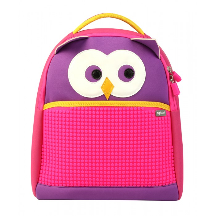 Upixel Детский рюкзак Сова The Owl WY-A031 фото