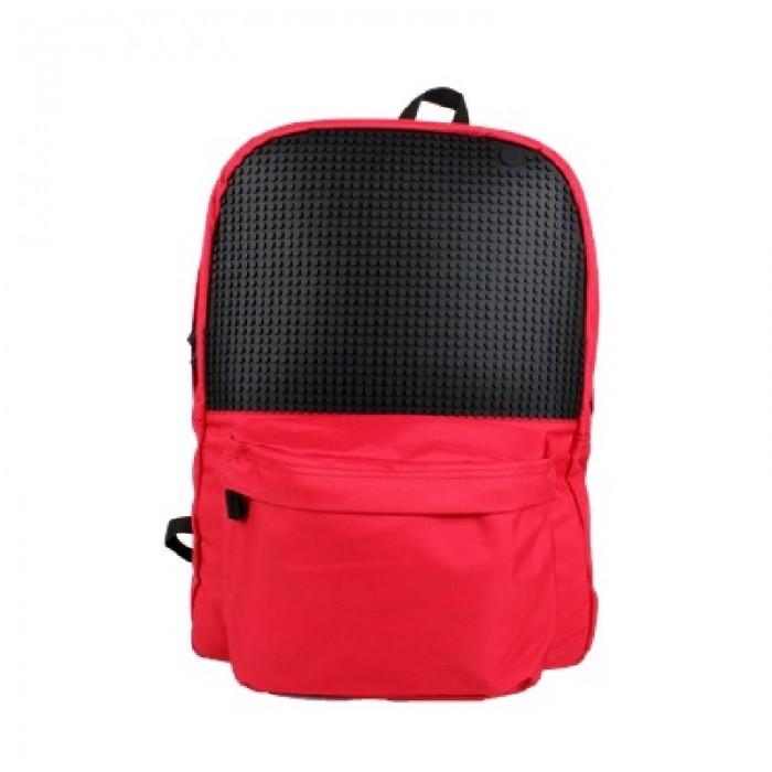 Школьные рюкзаки Upixel Классический школьный пиксельный рюкзак WY-A013 школьные рюкзаки upixel пиксельный рюкзак для ноутбука full screen biz backpack laptop bag wy a009