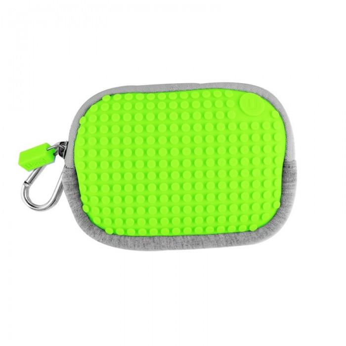 Upixel Маленькая пиксельная сумочка Cotton Pouch WY-B006