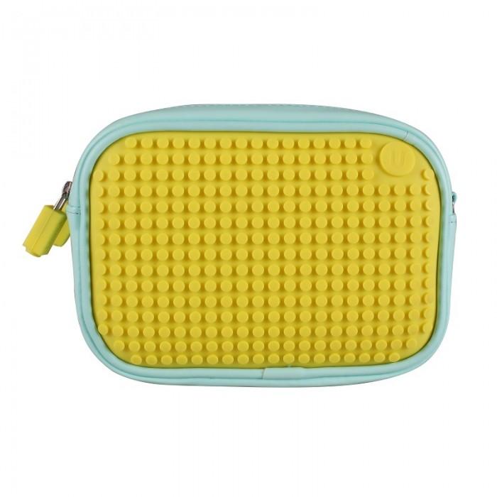 Школьные рюкзаки Upixel Маленькая сумочка клатч Sweet Love Clutch Bag WY-B011 transparent envelope clutch bag