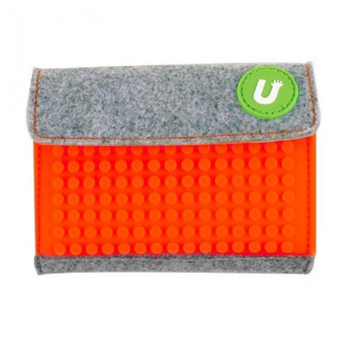 Сумки для мамы Upixel Пиксельный кошелек felt small wallet WY-B007