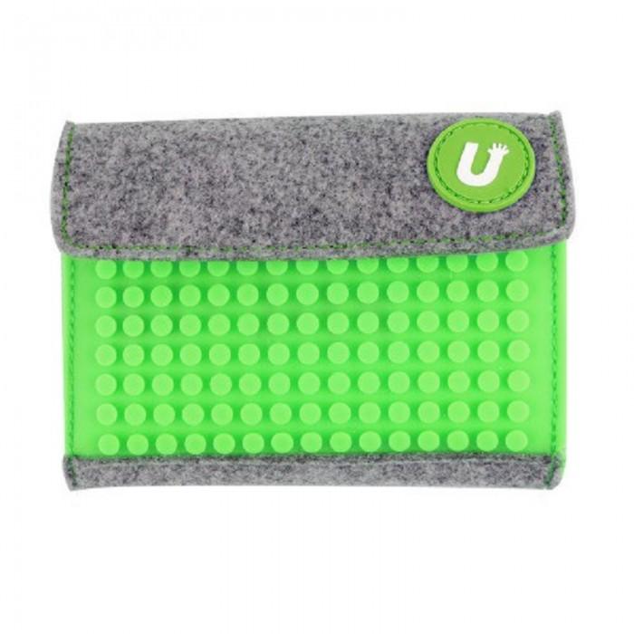 Upixel Пиксельный кошелек felt small wallet WY-B007 фото