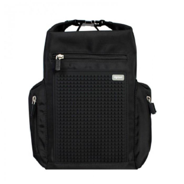 Картинка для Upixel Пиксельный рюкзак Black Rhino backpack