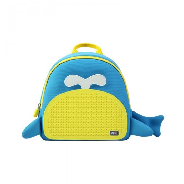 Школьные рюкзаки Upixel Рюкзак детский Китёнок WY-A030 школьные рюкзаки upixel пиксельный рюкзак для ноутбука full screen biz backpack laptop bag wy a009