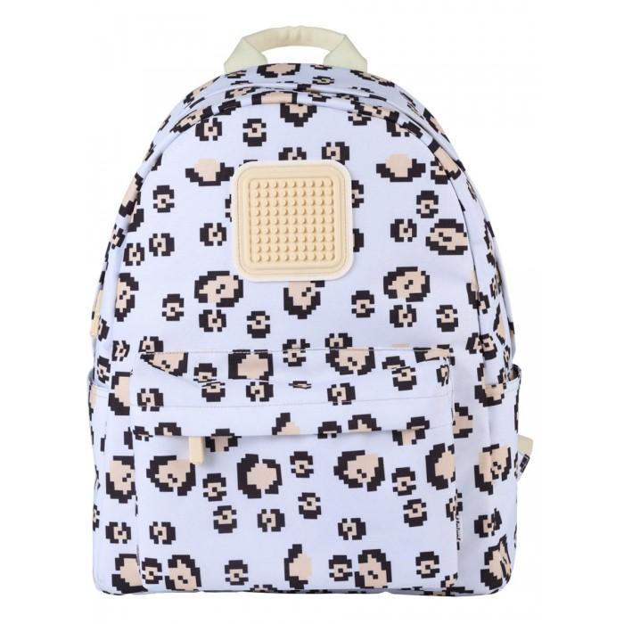 Купить Школьные рюкзаки, Upixel Рюкзак Funny square U18-1