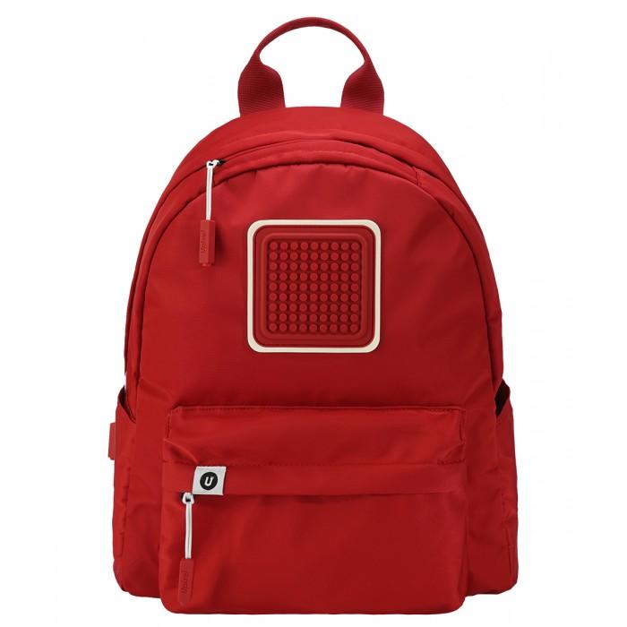 Купить Школьные рюкзаки, Upixel Рюкзак Funny square WY-U18-2 M