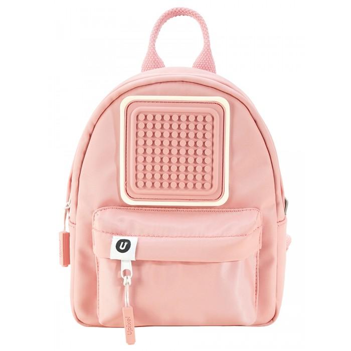 Купить Школьные рюкзаки, Upixel Рюкзак Funny square WY-U18-4 XS