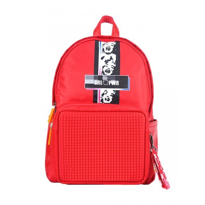 Купить Школьные рюкзаки, Upixel Рюкзак Girl Power BY-GB010