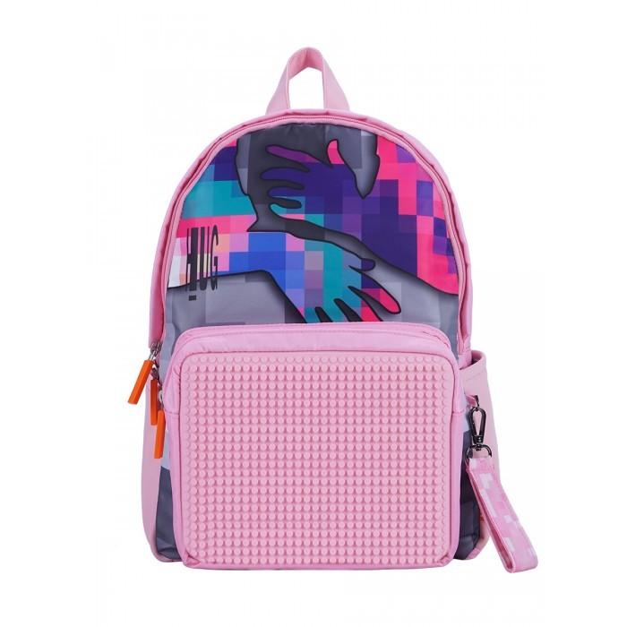 Купить Школьные рюкзаки, Upixel Рюкзак Hug BY-GB010