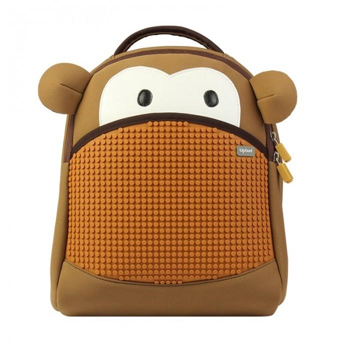 Школьные рюкзаки Upixel Рюкзак Обезьянка WY-A032 школьные рюкзаки upixel пиксельный рюкзак для ноутбука full screen biz backpack laptop bag wy a009